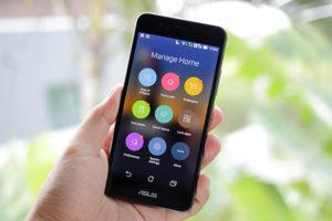 台湾旅行の必需品、スマートフォン・タブレット