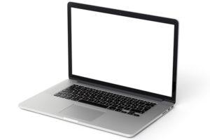 台湾での情報を調べるのにも役立つノートパソコン