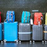 台湾旅行に適したスーツケース