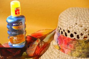 台湾の強い日差しから肌を守るなら日焼け止め