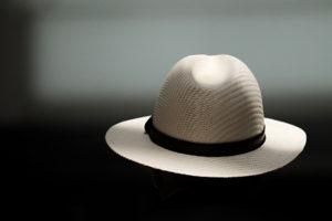 台湾の強い日差しから肌を守るなら帽子も便利