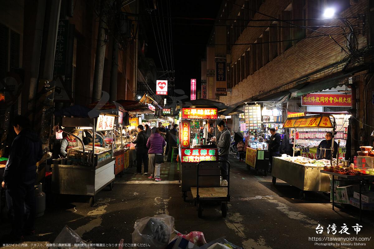 三和夜市の雰囲気と特徴