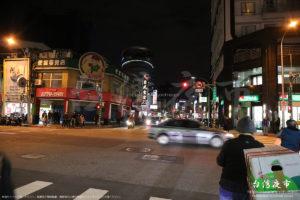 どこまで行ける?一晩で15箇所の夜市を巡った記録