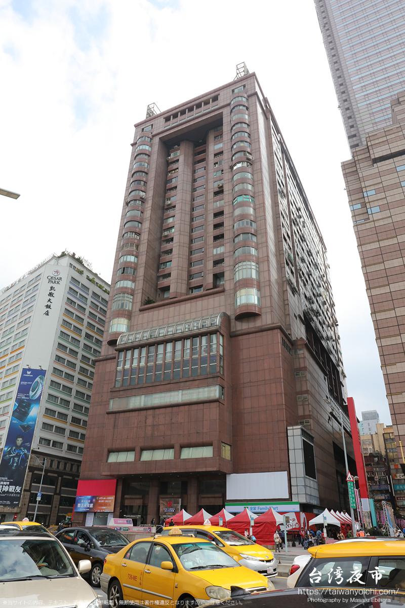 大名ビジネスホテル(大名商務会館)