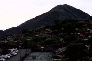 金瓜石鉱山